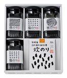 贅沢炊のりセット 4,212円(税込み)