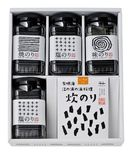 贅沢炊のりセット 4,374円(税込み)